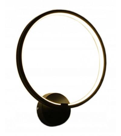 Kinkiet lampa Silva ring...