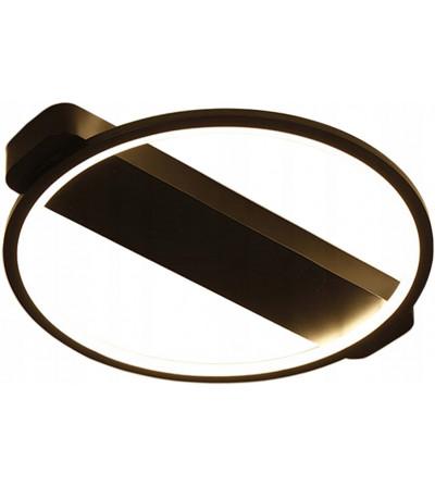 Lampa sufitowa Leo II ring...