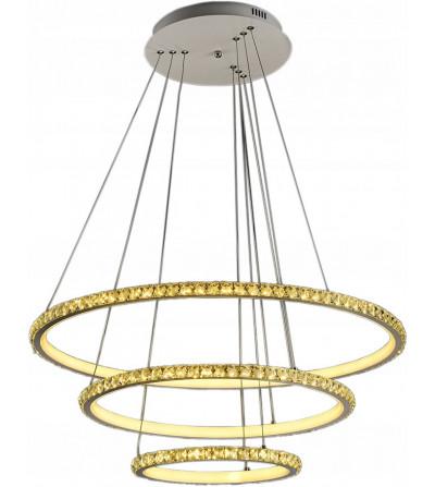 Lampa wisząca ENZO ring...