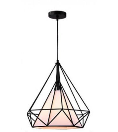 Lampa wisząca IRON I z...