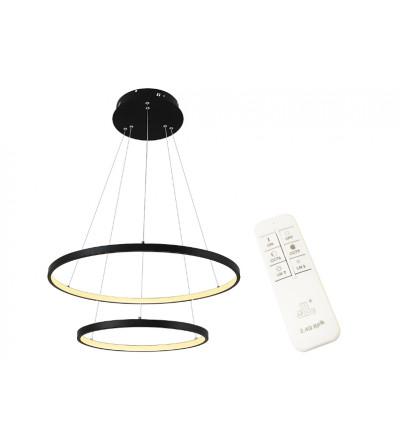 SILVA II lampa wisząca ring...