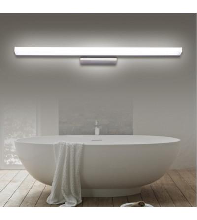 Lampa Nad Lustro Kinkiet łazienkowy Led 70 Cm 16w