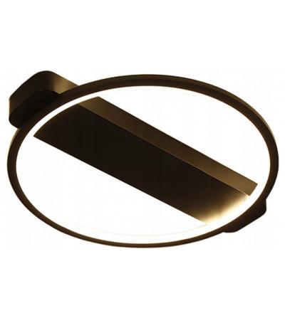 Lampa sufitowa LEO I ring...
