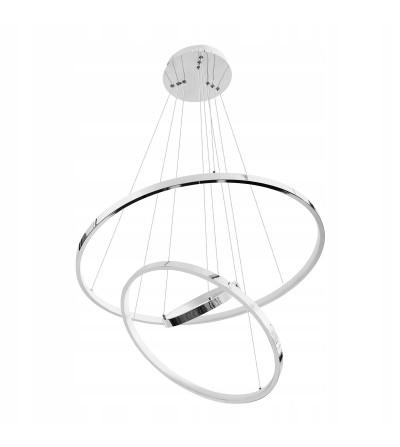 SILVA III CHROM lampa...