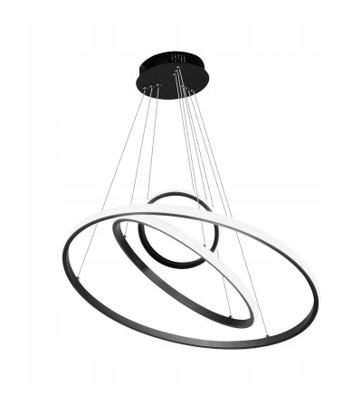 LISA III lampa wisząca ring...