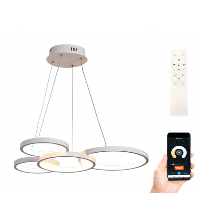 Oslo IV inteligentna lampa...