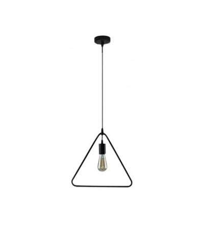 Geometryczna lampa 2D...