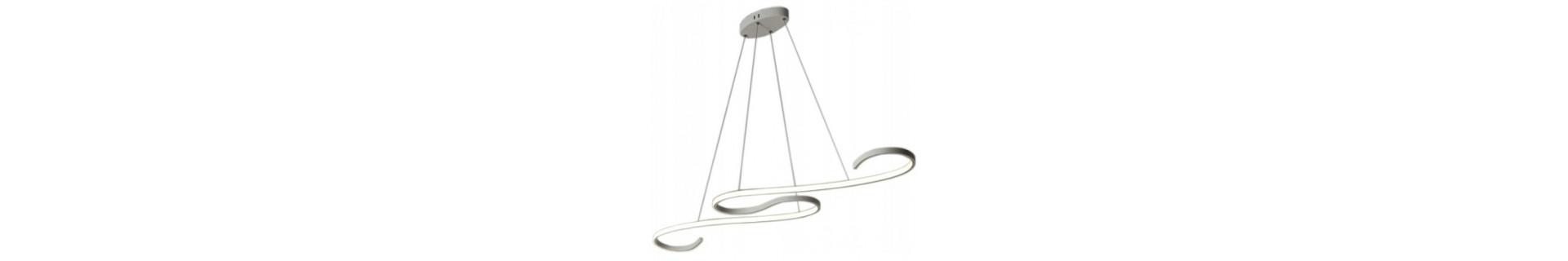 Nowoczesne źródła światła LED do jadalni. Odmień swoje wnętrze dzięki oryginalnemu designowi.
