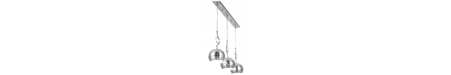 Lampy i kinkiety do kuchni. Inteligentne źródła światła połączone z nienaganną stylistyką.