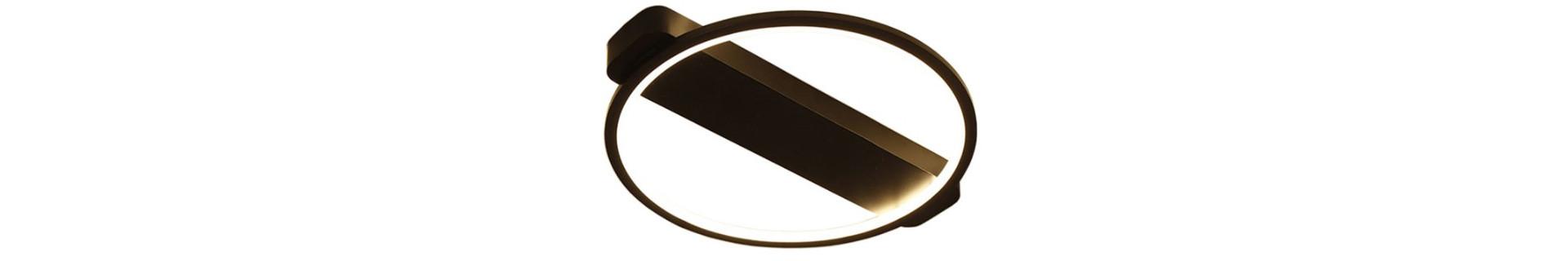 Oświetlenie minimalistyczne - Lampy Wobako.pl