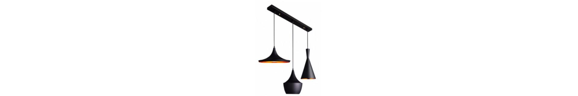 Oświetlenie loft - Lampy Wobako.pl